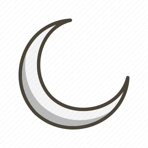 Moon, new moon, forecast icon - Download on Iconfinder