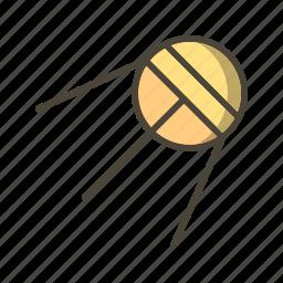 antenna, radar, satellite, sputnik icon