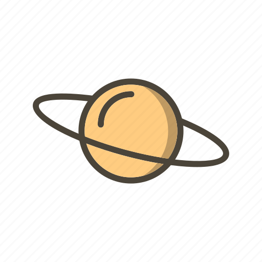 astronomy, planet, planets, space, universe icon