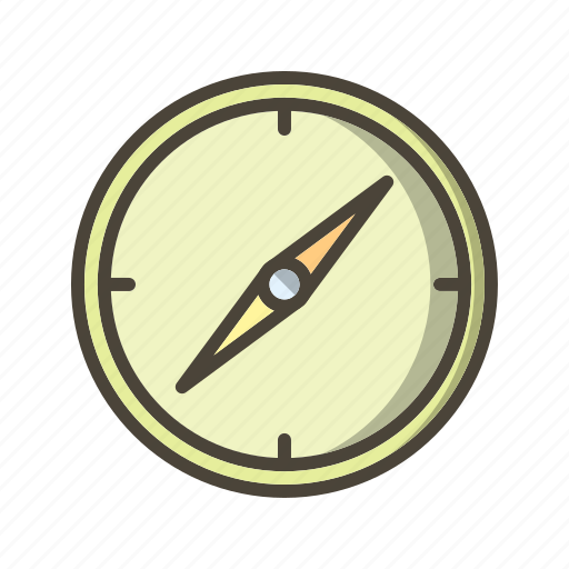 Compass, direction, gps icon - Download on Iconfinder