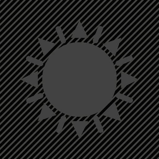 global, heat, hot, nature, solar, sun, sunlight icon