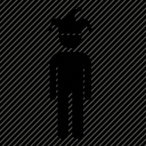 batman, joker, killer, loughter, show, smile icon