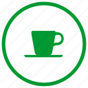 cappuchino, coffee, cup, drink icon