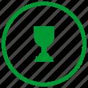 award, cup, win, winner icon