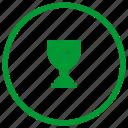 award, cup, olympic, win, winner icon