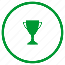 award, champion, cup, win, winner icon