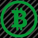 atm, bitcoin, coin, money, sign icon