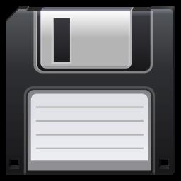 disk, floppy, guardar, save icon