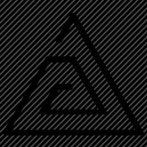 attachment, paper clip icon