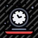 alarm, clock, old, retro, time