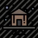 home, house, premium, property