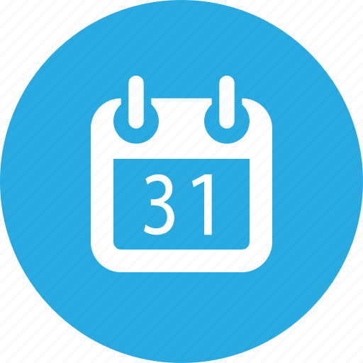 calendar, date, day, deadline, event, reminder icon