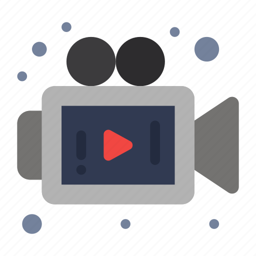 Camera, media, video icon - Download on Iconfinder