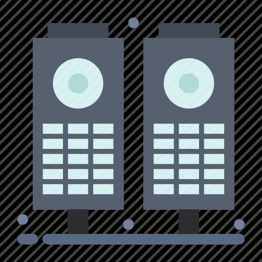 Music, sound, speaker icon - Download on Iconfinder