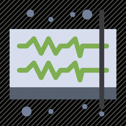 Audio, music, sound, volume, wave icon - Download on Iconfinder