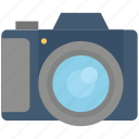cam, camera, device, electronic, photography, picture icon
