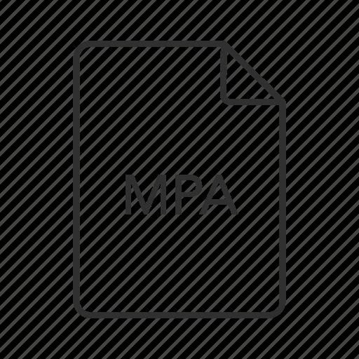 audio file, audio icon, mpeg, mpeg-2 audio file, music, music file, music icon icon