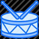 sound, snare, music, instrument, drum