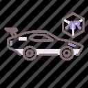 ar, augmented reality, racing