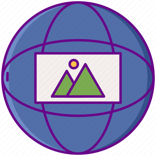 Augmented, degree, photo icon - Download on Iconfinder