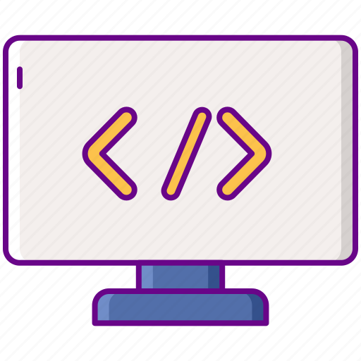 Augmented, coding, programming icon - Download on Iconfinder