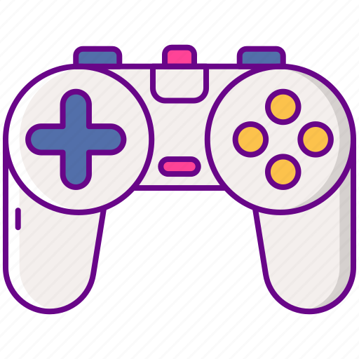 Augmented, controller, game icon - Download on Iconfinder