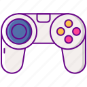 augmented, controller, joystick icon