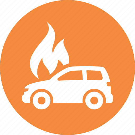 Auto insurance, car insurance, fire insurance icon - Download on Iconfinder