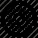 scroll chak, repairing tool, mechanical equipment, jaw lathe scroll, centering scroll icon