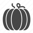 autumn, fruit, pumpkin icon