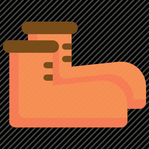 autumn, boot, season, shoe, shoes, snow, winter icon