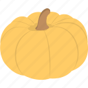 autumn, food, halloween, pumpkin, vegetable icon