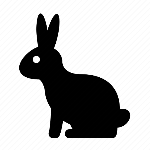 Animal, autumn, fall, rabbit icon - Download on Iconfinder