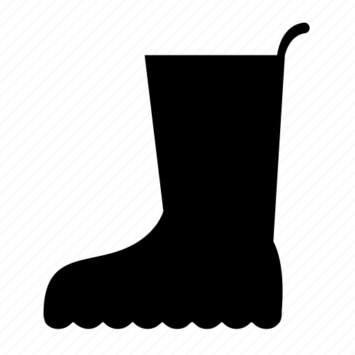 Autumn, boot, fall, rain, rainy, weather icon - Download on Iconfinder