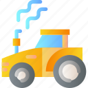 agriculture, farming, tractor, vehicle
