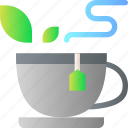 beverage, cup, drink, food, healthy, mug, tea icon