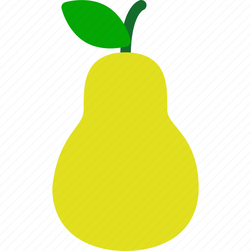 Diet, food, fruit, healthy, pear icon - Download on Iconfinder