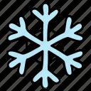 christmas decoration, snow, snowflake, snowflake symbol, weather, winter icon