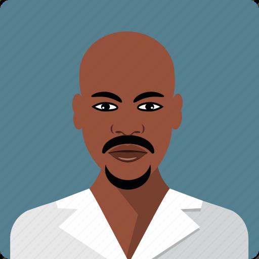 avatar, guy, head, human, male, man, user icon