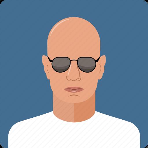 consultant, human, male, men, person, profile, user icon