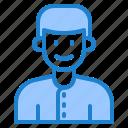 avatar, profile, male, man, boy