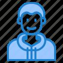 avatar, profile, man, male, boy