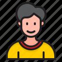 avatar, child, person, man, male