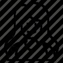 avatar, woman, user, person, female