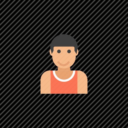 avatar, boy, character, designer, guy, handsom icon
