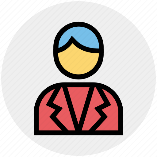 administrator, avatar, business man, male, man, person, user icon