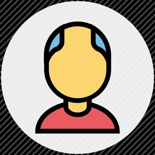 avatar, elderly, grandfather, man, old, old man icon
