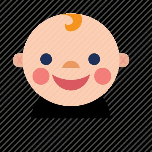 Baby Avatar 2: Avatar, Baby, Boy, Kid, Nerd, Smiley, Style Icon