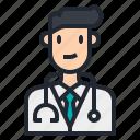doctor, man, medical, people, surgeon, virus