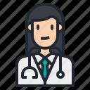avatar, doctor, medical, people, surgeon, virus, woman